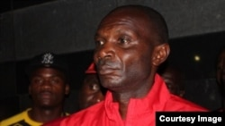 Warriors coach Calisto Pasuwa. (Photo: ZIFA website)
