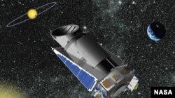 La NASA dice haber encontrado la forma de utilizar la radiación solar para mantenerlo estable observando estrellas distantes.