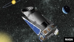 En tres años, el telescopio Kepler ha descubierto 61 planetas confirmados.