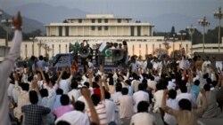 تبعات توافق صلح در منطقه کورام در پاکستان