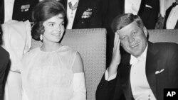 Tổng thống Trump nói sẽ cho công bố tài liệu mật về vụ am sát Tổng thống Kennedy
