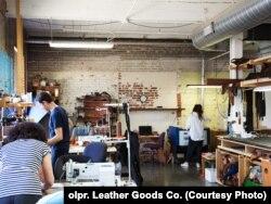 Виробництво компанії у Мурсвілі, Північна Кароліна