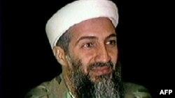 Osama Bin Laden, shugaban al-Qaida wanda Amurka ta kashe a garin Abbottabad dake kasar Pakistan