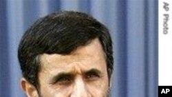 ایرانی صدر