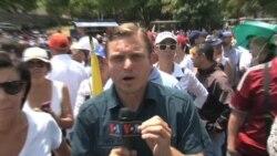 Venezuela: madre de Leopoldo López insiste en la protesta