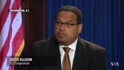 Muslim American Congressman Tells VOA Islamic State Is Evil