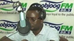 Somalija: Unatoč sljepoći i opasnosti u zemlji, Kalgacal je uspješan novinar