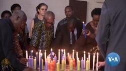 Uganda's Rwandan Diaspora Marks 25th Anniversary of Genocide