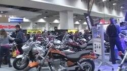 Made in USA. Мотоциклы