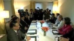 克林顿:美国将解除缅甸产品输美禁令