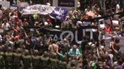 THAILAND COUP VO