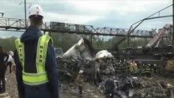 費城火車事故或起因於超速