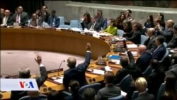 Ruski veto na rezoluciju o Siriji