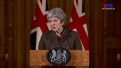İngiltere Başbakanı: 'Kimyasal Saldırı Cezasız Kalmadı'