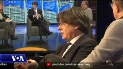 Parlamenti Evropian i heq imunitetin ish udhëheqësit të Katalonjës