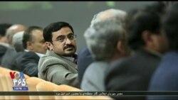 مجرمی به نام «سعید مرتضوی»، وکلا و فعالان مدنی را هنوز به زندان می فرستد