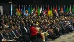Mkutano wa Viongozi wa China na Afrika