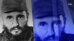 Cuba cấm xây tượng đài cho Fidel Castro