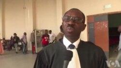 Réactions des avocats après l'appel d'Hissène Habré (vidéo)