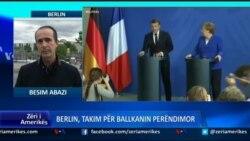 Takimi i Berlinit dhe bisedimet Kosovë – Serbi