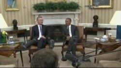 ABD ve NATO IŞİD'le Mücadelede Kararlı