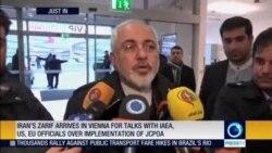 IAEA Iran Nuclear
