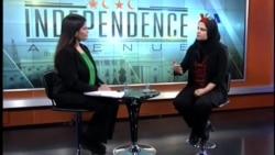 انڈی پنڈنس ایوینو: امریکہ سے واپس لوٹنے والے پاکستانی طلباء