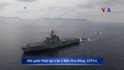 Châu Á, Mỹ tăng chi tiêu quân sự giữa sự trỗi dậy của Trung Quốc