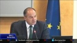 Memorandumi për bisedimet Kosovë-Serbi