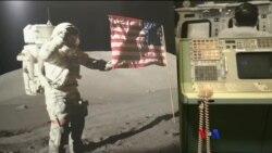 Apollo 11 လကမာၻေပၚေရာက္တဲ့ ႏွစ္ ၅၀ ျပည့္