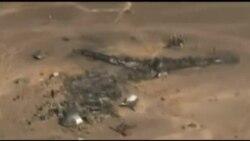 Власти США усиливают меры авиабезопасности после гибели российского лайнера