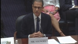 Stengel Says Virtual Caliphate is Shrinking