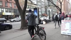 NYC E-Bike Ban is Disaster for Immigrant Delivery Workers