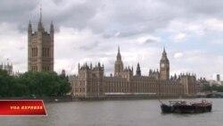Vụ khủng hoảng Anh trở nên nghiêm trọng hơn