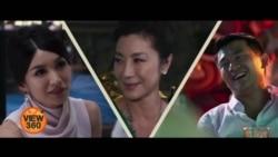 چینی اداکار ہالی وڈ میں قدم جمانے لگے