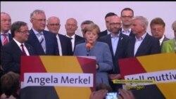 ဂ်ာမနီေရြးေကာက္ပြဲနဲ႔ ၀န္ႀကီးခ်ဳပ္ Merkel အစိုးရ