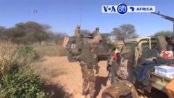 Manchetes Africanas 7 Novembro 2017: Comecou a operara força militar multinacional no Sahel