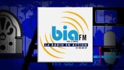 Cote d'Ivoire - BIA 102-3FM