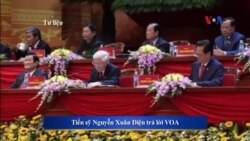 Người tự ứng cử tiếp tục 'vượt rào' ở Việt Nam