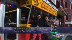 Mengunjungi Ikon Kuliner di Ibukota Amerika Serikat (1)