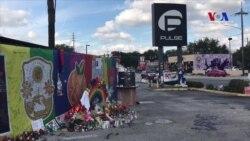 Orlando Saldırısının Acısı Unutulmadı
