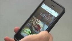 미국도 '온디맨드' 주문앱 인기