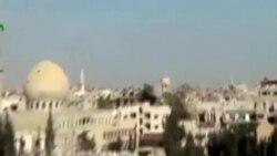 国际社会寻求缓解叙利亚平民苦难
