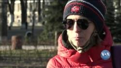 Як волонтерка Люба Шипович допомагає Україні боротися з коронавірусом. Відео