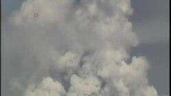 日本火山噴發 8登山客受傷