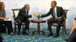 US - Cuba Relations