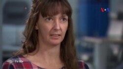 Y tá người Anh từng nhiễm bệnh Ebola có 'biến chứng chậm bất thường'