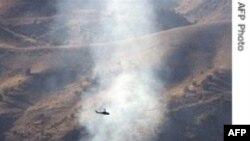 Kuzey Irak'ta Hava Operasyonu