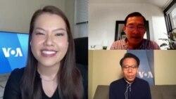 คุยข่าวรอบโลกกับ วีโอเอ ไทย วันอังคารที่ 6 ตุลาคม 2563 ตามเวลาประเทศไทย