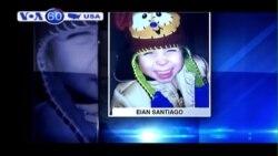 Cha bất cẩn, con sáu tuổi bắn chết em trai hai tuổi (VOA60)